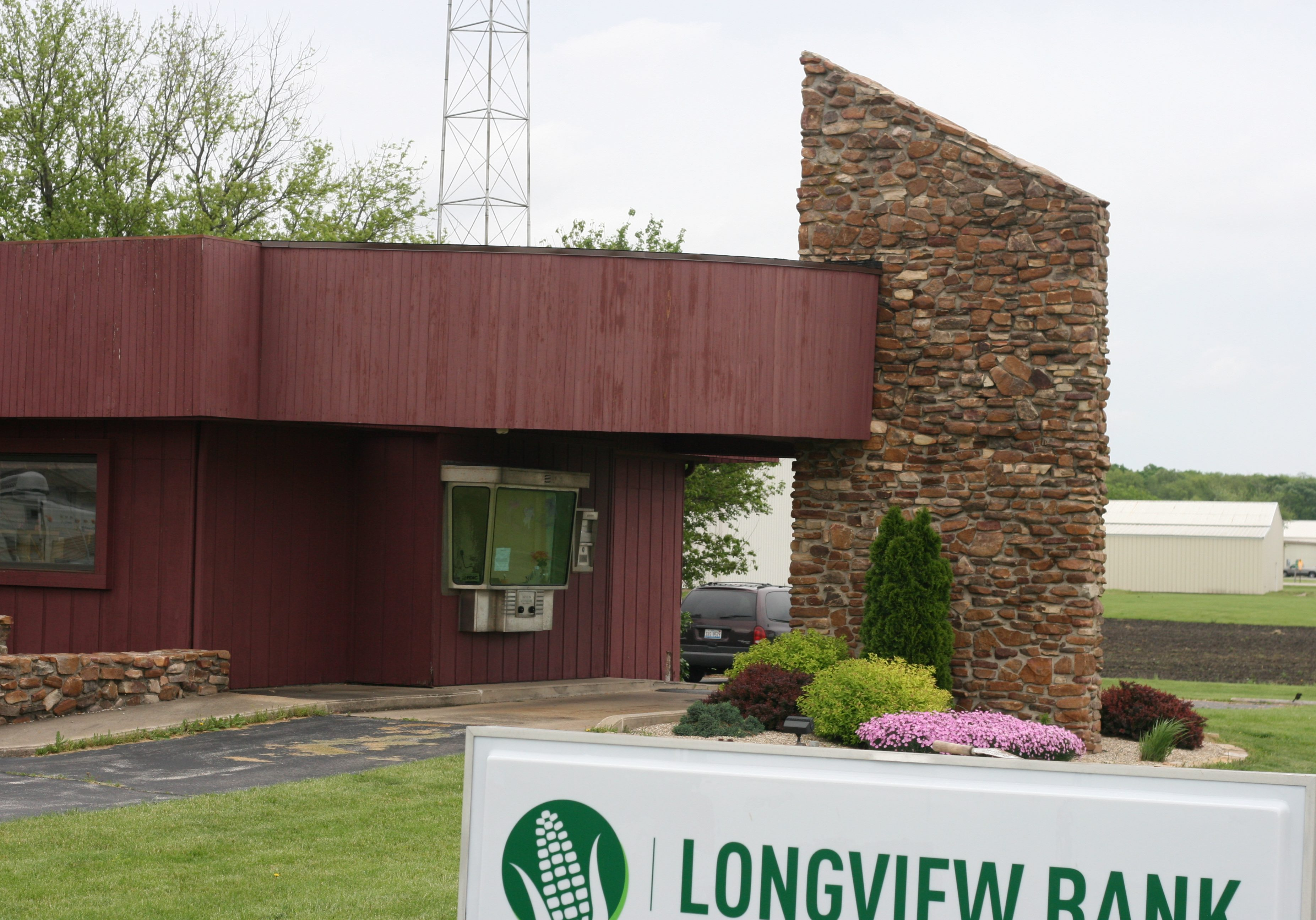 Longview State Bank / Camargo Branch