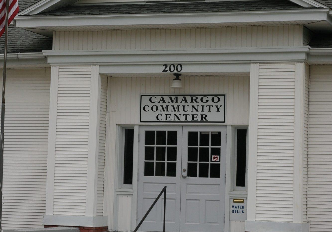 Camargo Community Building